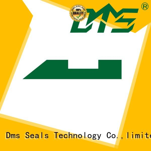 DMS Seal Manufacturer resin bearing element wear ring as the guide sleeve