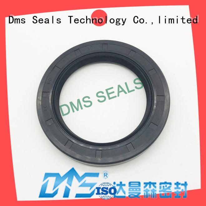 DMS Seal Manufacturer primary simmering oil seal with low radial forces for sale
