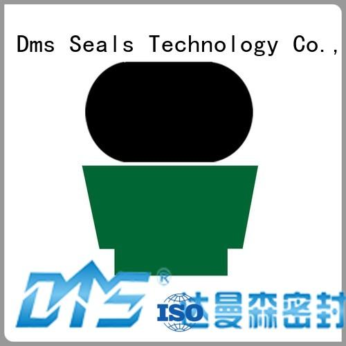 DMS Seal Manufacturer cylinder rod seal factory to high and low speed
