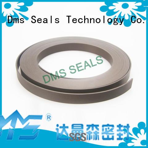 GST -  Hydraulic Bronze PTFE Tape Guide Strip Wear Ring