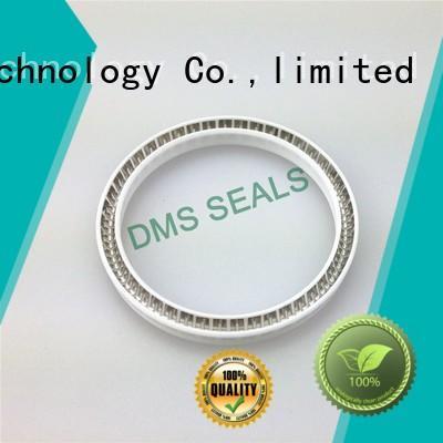 DMS Seal Manufacturer Best spring energized seals for aviation