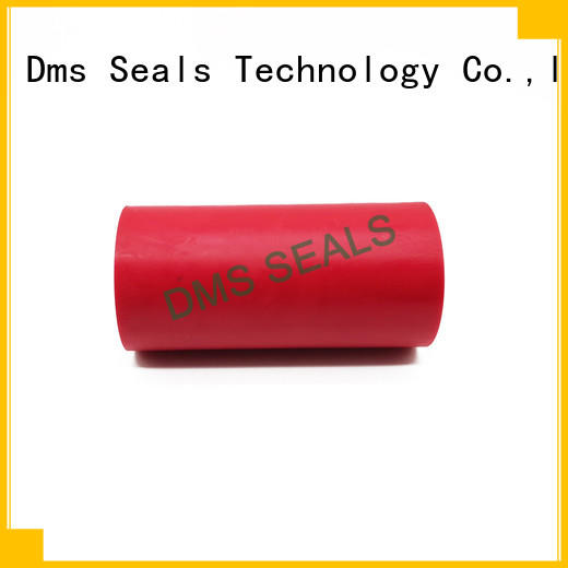 DMS Seal Manufacturer rubber seal round wholesale for piston and hydraulic cylinder