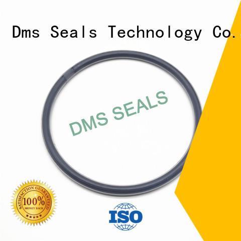 DMS Seal Manufacturer Brand ptfe spring seal hydraulic o-ring seal