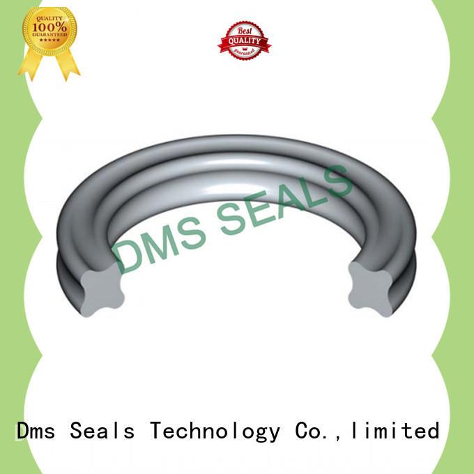 kalrez o-ring seal design for static sealing