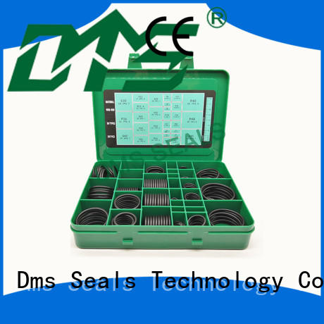 DMS Seal Manufacturer o ring set supplier For sealing products