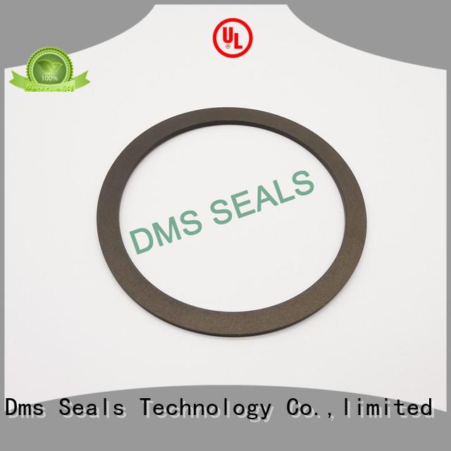 DMS Seal Manufacturer bronze filled custom gaskets material for air compressor