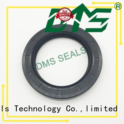 Oil Seals with integrated spring for sale DMS Seal Manufacturer