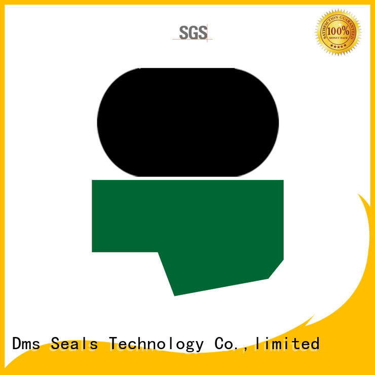 DMS Seal Manufacturer gsi rod seals supplier to high and low speed
