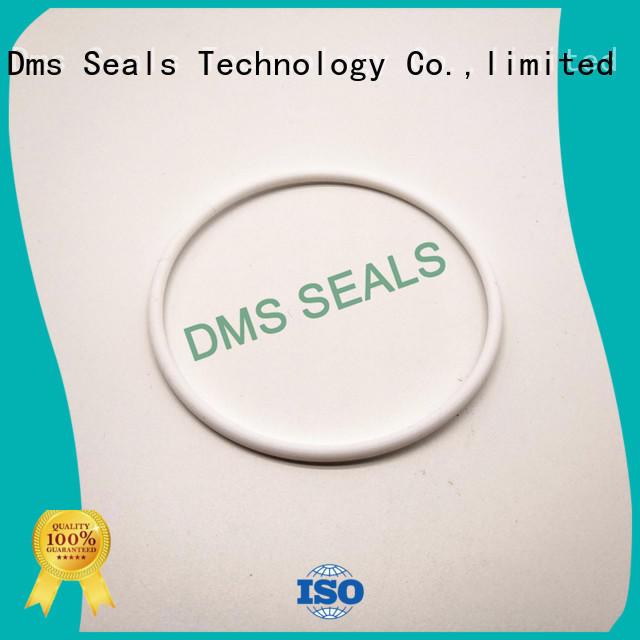 DMS Seal Manufacturer pu o-ring seal design for static sealing