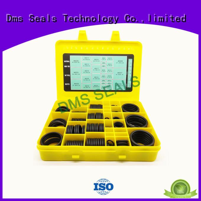 DMS Seal Manufacturer high quality o ring set Exporter For sealing