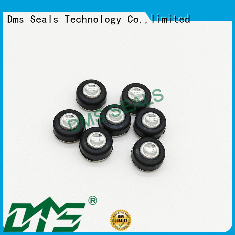 DMS Seal Manufacturer cylinder Rubber Seals with valuable elasticity for air bottle
