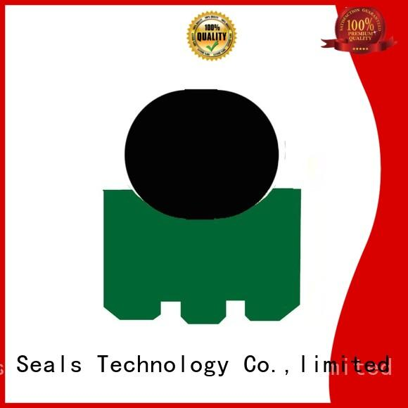 oi rotary shaft seals with nbr or fkm o ring for automotive equipment DMS Seal Manufacturer