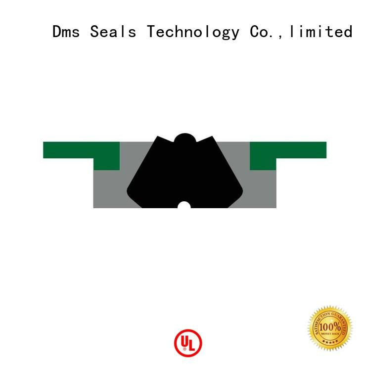 DMS Seal Manufacturer Brand piston seal oring ptfe piston seals