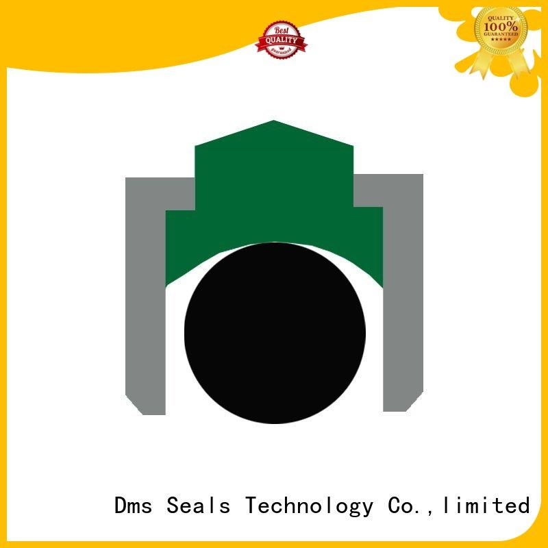 rotary seals for construction machinery DMS Seal Manufacturer