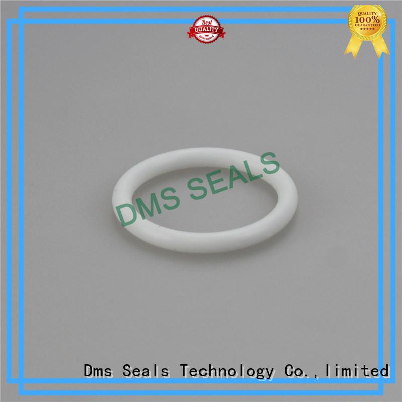 wiper seal design for static sealing DMS Seal Manufacturer