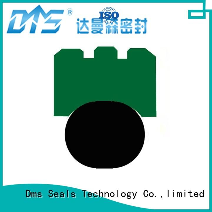 DMS Seal Manufacturer high speed o-ring seal online for automotive equipment