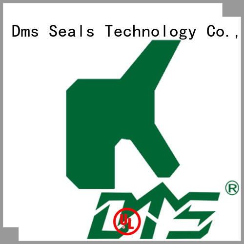 DMS Seal Manufacturer high efficiency scraper seals for business for injection molding machines