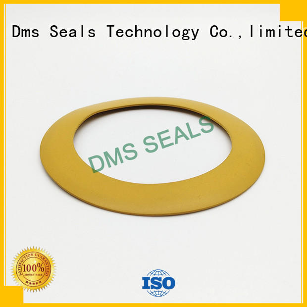 DMS Seal Manufacturer pi Gasket material for liquefied gas