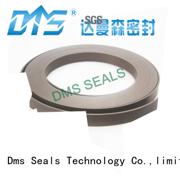 DMS Seal Manufacturer Best 1 roller ball bearing wear ring as the guide sleeve