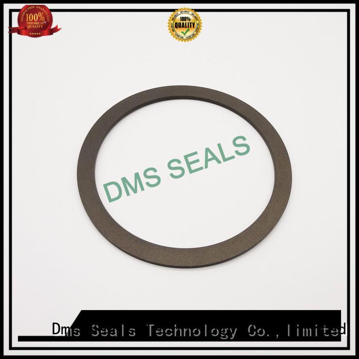 DMS Seal Manufacturer back flat ring gasket gasket for liquefied gas