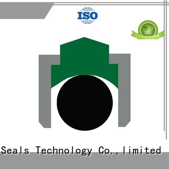 DMS Seal Manufacturer hydraulic o-ring seal with nbr or fkm o ring for construction machinery