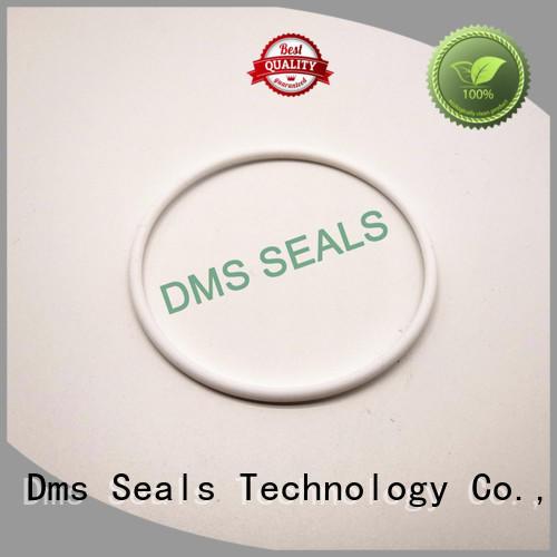 Custom ptfe o-ring seal seal DMS Seal Manufacturer