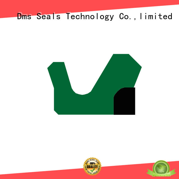 DMS Seal Manufacturer Latest push rod seal Supply for pressure work and sliding high speed occasions