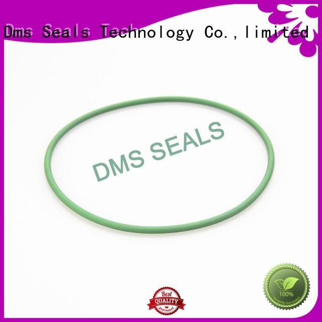 Hot ptfe oil seal ring oring DMS Seal Manufacturer Brand