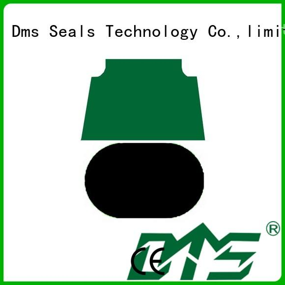 DMS Seal Manufacturer piston seal hydraulic Suppliers for sale