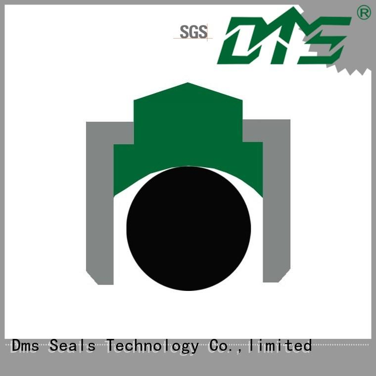 DMS Seal Manufacturer high speed rotary seals manufacturer with nbr or fkm o ring for automotive equipment
