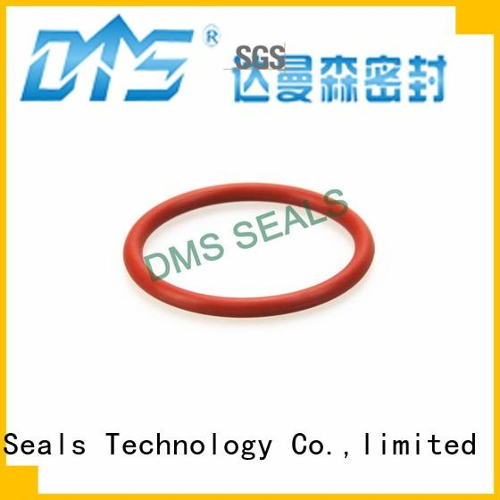 oil seal ring hydraulic spring o-ring seal DMS Seal Manufacturer Brand