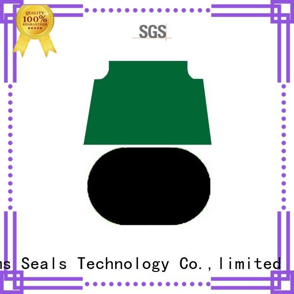 rubber piston seals kdas for light and medium hydraulic systems DMS Seal Manufacturer