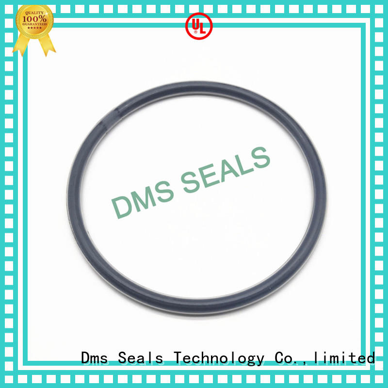 DMS Seal Manufacturer high temperature o ring seal manufacturer for static sealing