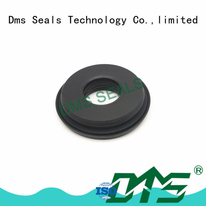 DMS Seal Manufacturer best mechanical seal construction o ring for larger piston clearance