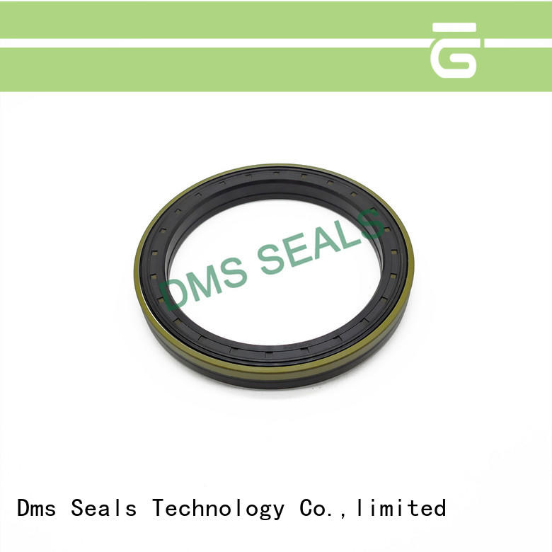hot sale tcm oil seals with integrated spring for housing