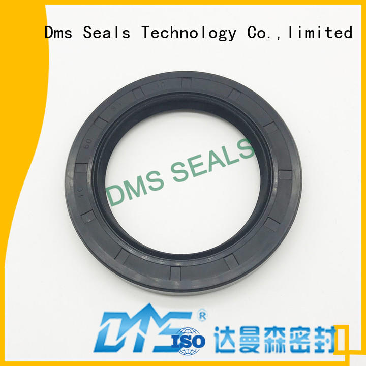 double lip oil seal manufacturer with a rubber coating for sale