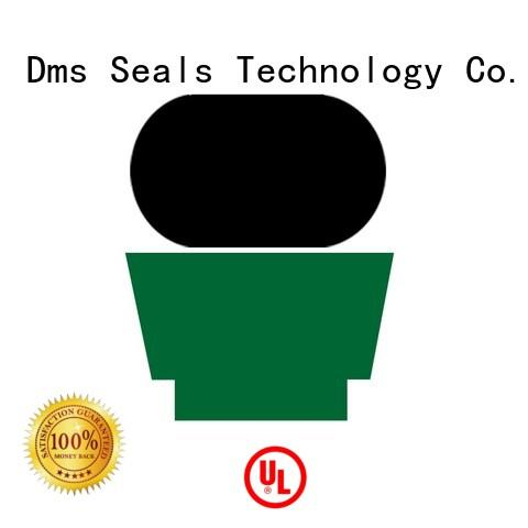 nbrfkm hydraulic rod rod seals DMS Seal Manufacturer Brand