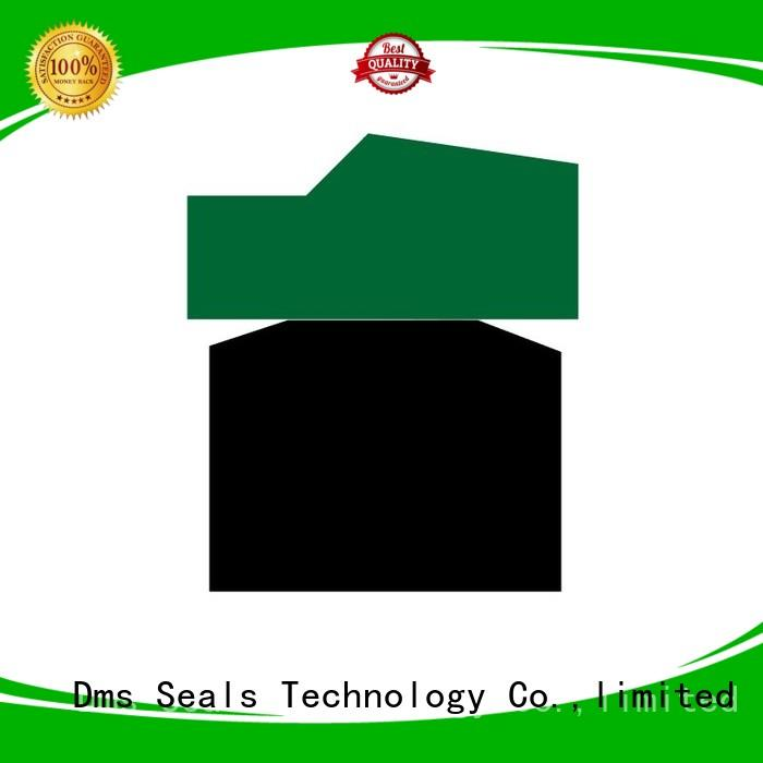 DMS Seal Manufacturer compact hydraulic piston seals dkdf for light and medium hydraulic systems