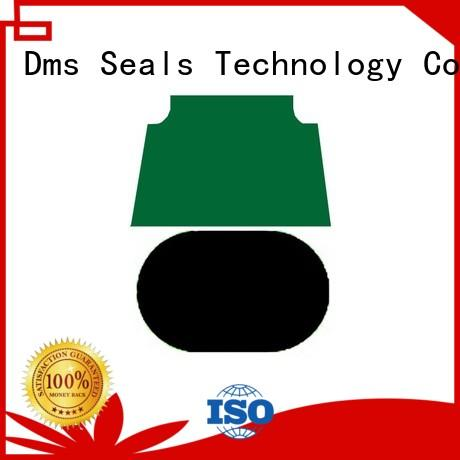 DMS Seal Manufacturer Brand ptfe hydraulic oring seal piston seals