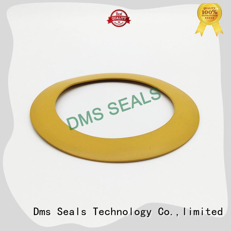 gasket Gasket plastic for liquefied gas DMS Seal Manufacturer