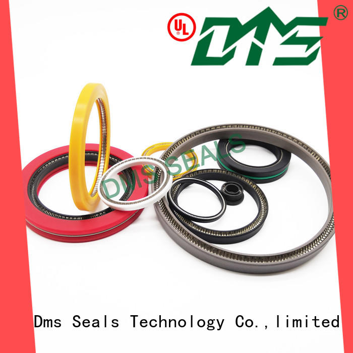 DMS Seal Manufacturer conical spring mechanical seal Supply for aviation