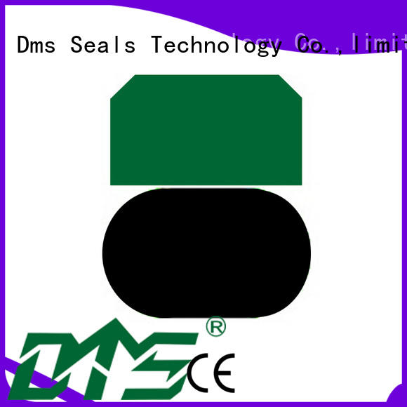 DMS Seal Manufacturer Custom piston t seal Suppliers for sale