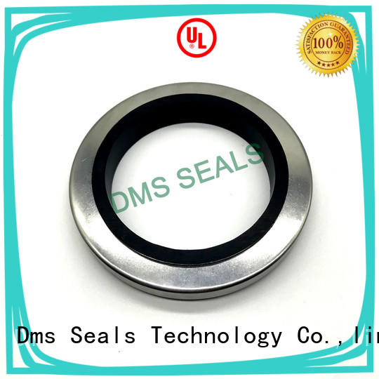 DMS Seal Manufacturer national seals by dimension with a rubber coating for low and high viscosity fluids sealing