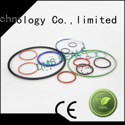 viton O Ring Manufacturer design in highly aggressive chemical processing