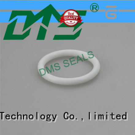 DMS Seal Manufacturer Latest specialty o rings factory for static sealing
