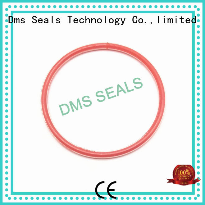 oil seal ring ptfe seal hydraulic DMS Seal Manufacturer Brand o-ring seal