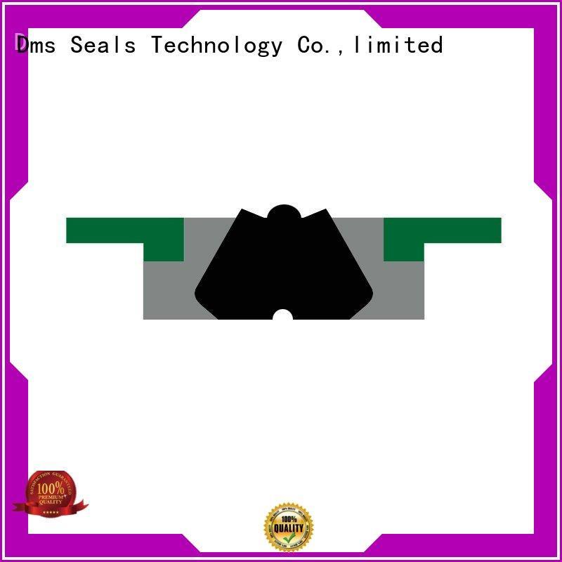 DMS Seal Manufacturer Brand piston seal pneumatic piston seals hydraulic