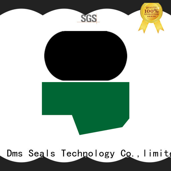DMS Seal Manufacturer hydraulic seals for pressure work and sliding high speed occasions