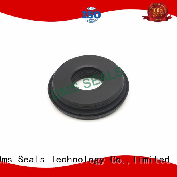 DMS Seal Manufacturer bronze filled glyd ring glyd ring