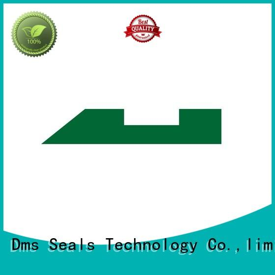 DMS Seal Manufacturer virgin bearing element guide strip as the guide sleeve